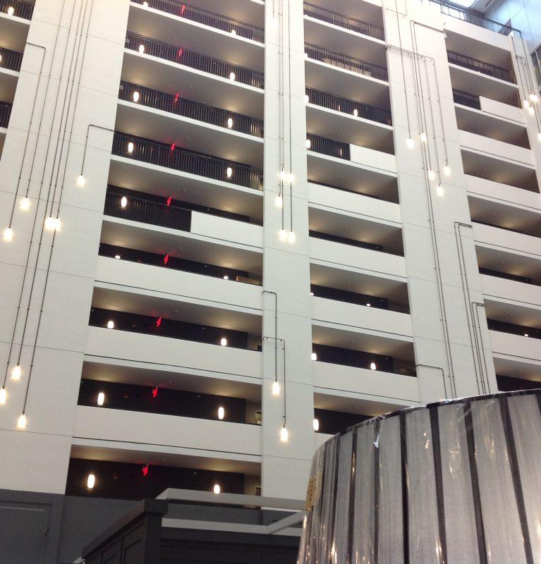 Hilton Columbus