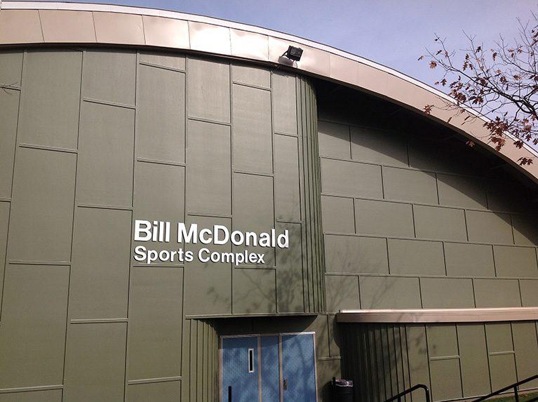 Bill McDonald Sports Complex