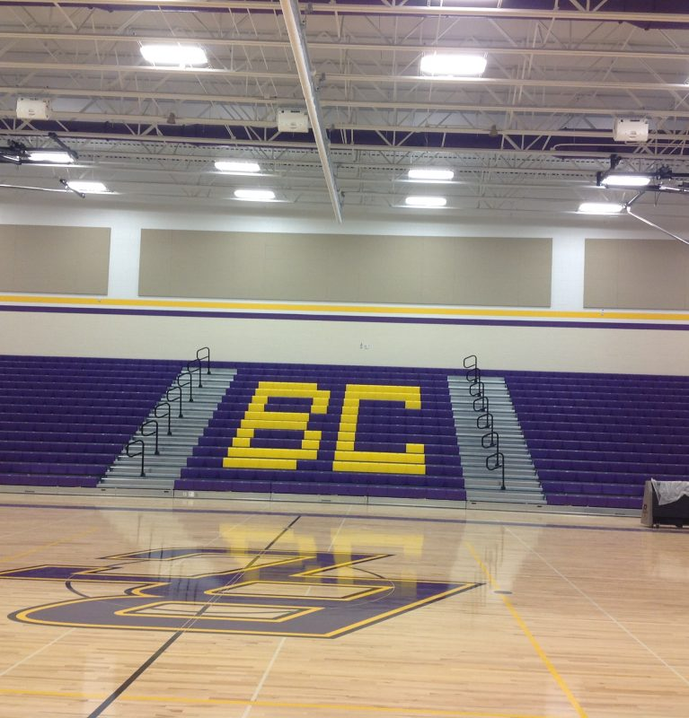 Bloom-Carrol High School