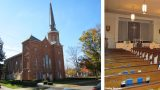 Delaware First Presbyterian Church