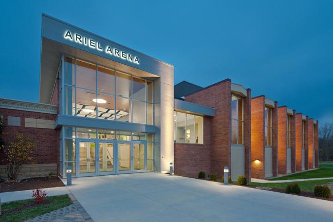 Mount Vernon Nazarene University >> Mount Vernon Nazarene University