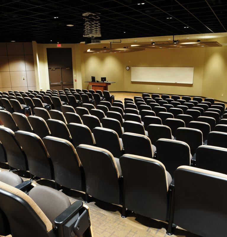 YSU Debartolo Auditorium